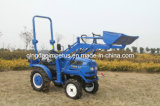 Mini Garden Tractor Jinma 16HP 4X4wd with CE Certificate