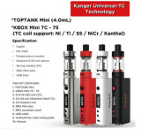Wholesale Kanger Starter Kit Kangertech Topbox Mini Kit