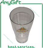Plastic Beer Cup with Customized Logo