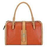 Famous Brand Retro Style Fashion Women Handbag (MBNO033065)