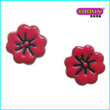 Custom Made Wholesale Fashion Zinc Alloy Stud Earring for Girl