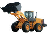Wheel Loader (ZL50H)