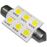 41mm C5w Auto LED Bulb (S85-41-006Z5050)