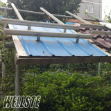 Roof Application Solar Mounting Structure Bracket for Solar Panel