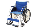 Steel Wheelchair, Fix Arm, Fix Foot, FDA, Wheelchair