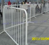 New Zealand Steel Tube Temporary Fence