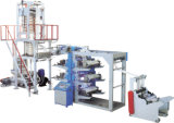 Film Blowing and Flexo Printing Machine (SJ-YT)