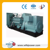 7-1500kw Diesel Generator Set