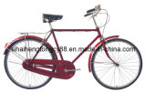 """Red 26"""" Traditional Bicycle (TB-017)"""