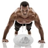 Sex Enhancement Bodybuilding Yohimbine HCl CAS: 65-19-0