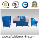 Spiral Armored Cable Automatic Monocoil Tubing Machine