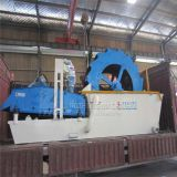 Portable Sand Washing Plant Manufacture
