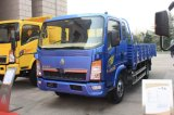 King Cabin 95HP Euro-2 Load 3 Ton HOWO Light Truck