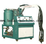 Bohai High-Pressure PU Injecting Machine