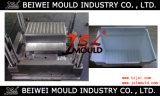 OEM Custom Injection Plastic Refrigerator Box Drawer Mould