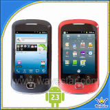 S8000 Mini Android Cell Phone MTK6513
