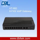 DBL 8-FXS VoIP Gateway (HT-882)