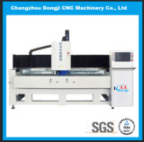 3-Axis CNC Special Shape Glass Edge Grinding Machine