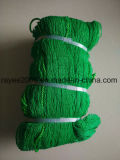 Green Knotless Fishing Tackle Plastic Fishing Net