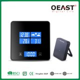 3kg Digital Kitchen Scale with Weather Station Ot6661MFC