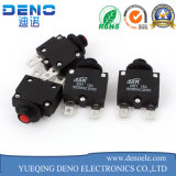 Plastic 10A Overload Protection Thermal Circuit Breaker Switch