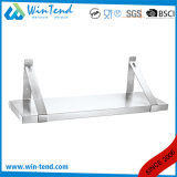 Stainless Steel Kitchen Wall-Mountable Shelf Removable for Cleaning