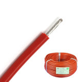 UL3239 High Temperaure Silicone Rubber High Voltage Wire