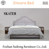 Sk18 American Style Fabric Bed