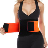 Can Be Worn Under Your Clothing Stimulates Sweating Waterproof Waist Support Belt