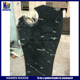Germany Style Customized Headstones for Sale