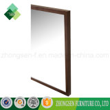Low Price Wooden Frame Dressing Full-Length Mirror for Hotel Bedroom