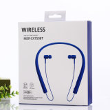 Wireless Bluetooth V4.0 Neckband Headset for Iphones Android Mobile Phones