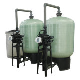 Co-Current Control Valve Water Softener for Industry