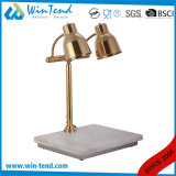 Hot Sale Commercial High Quality Hotel Restaurant Buffet Lamp Warmer for Catering
