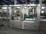 Glass Bottle Ropp Cap Wine Bottling Equipment (JCGF24-24-8)