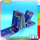 RFID HF MIFARE Ultralight Card for Transportation