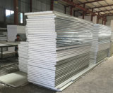 Light Weight Steel Polystyrene EPS Sandwich Panels