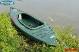Cokpit Single Sit in Touring Kayak