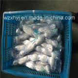 0.20mmx 100m Mono Green Edge PA6 Nylon Fishing Net for Indonesia