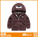 Kids Fashion Fleece Hoody Jacket