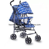 Nine Color Baby Stroller/Carriage/Buggy with Brake