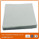 Super Absorbent Nonwoven Fabric Cleaning Cloth