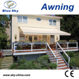Retractable Full Cassette Awning for Window (B4100)
