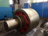 Supporting Roller for Large Dryer