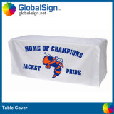 Promotional Polyester Table Runner with Customized Size