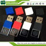 OEM Crystal 8GB /16GB USB Flash Disk