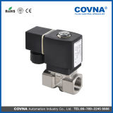 Low Price Stainless Steel Solenoid Valve