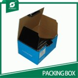 Carboard Carton|Corrgated Wine Boxes (FP0085)
