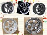 Alloy Car Wheel Rim with 4 Hole/5 Hole