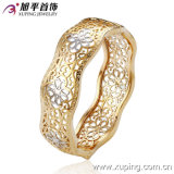 New Xuping Fashion Multicolor Royal Bangle Plated with Flower
